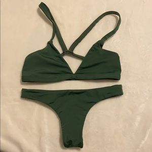 MIKOH bikini set
